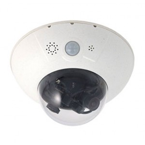 Telecamera Mobotix D15D Panorama Night