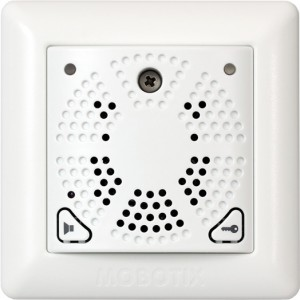 Mobotix DoorMaster Security door opener